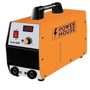 PowerHouse PHAW200 IGBT 200A Arc Welding Machine