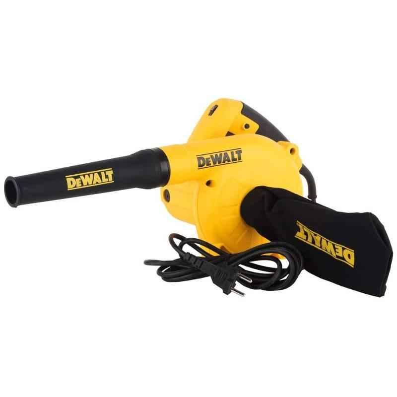 Dewalt 800W DWB800 Variable Speed Blower
