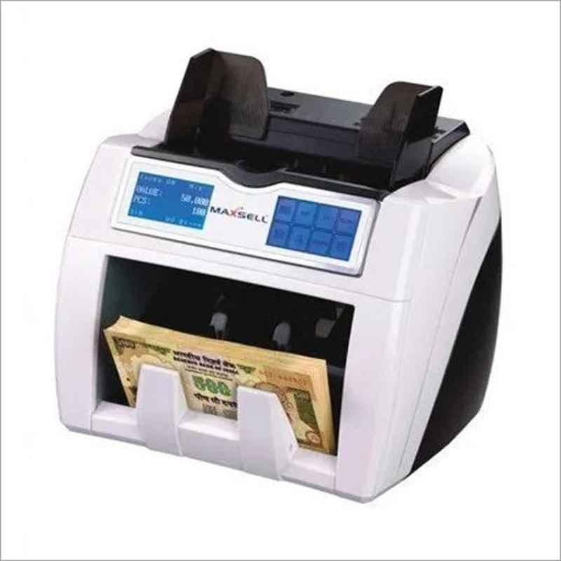 Maxsell 50i Turbo Currency Counting Machine