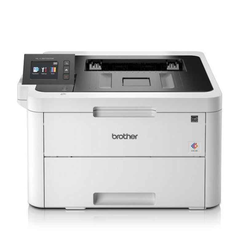 Brother Wireless Colour LED Printer, HL-L3270CDW
