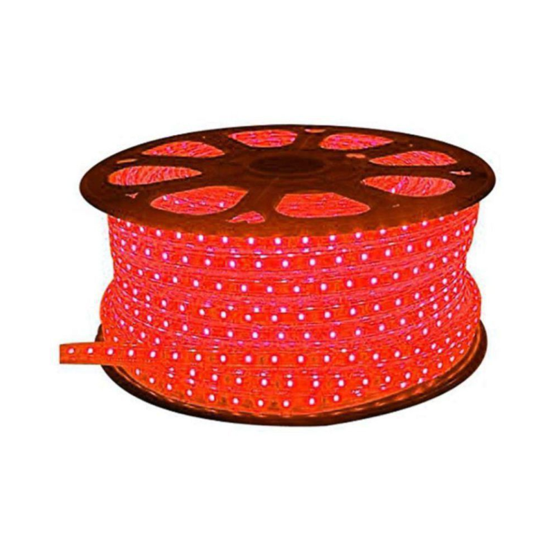 Ever Forever 25m Red Colour Waterproof SMD Rope Light