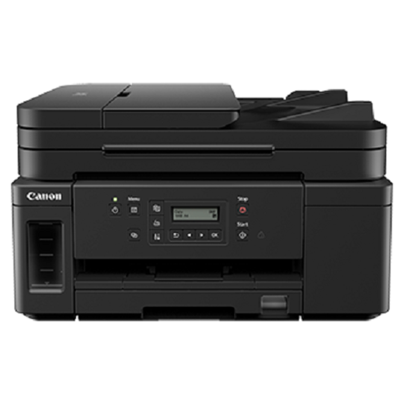 Canon Pixma GM4070 Refillable Ink Tank Wireless Printer with ADF