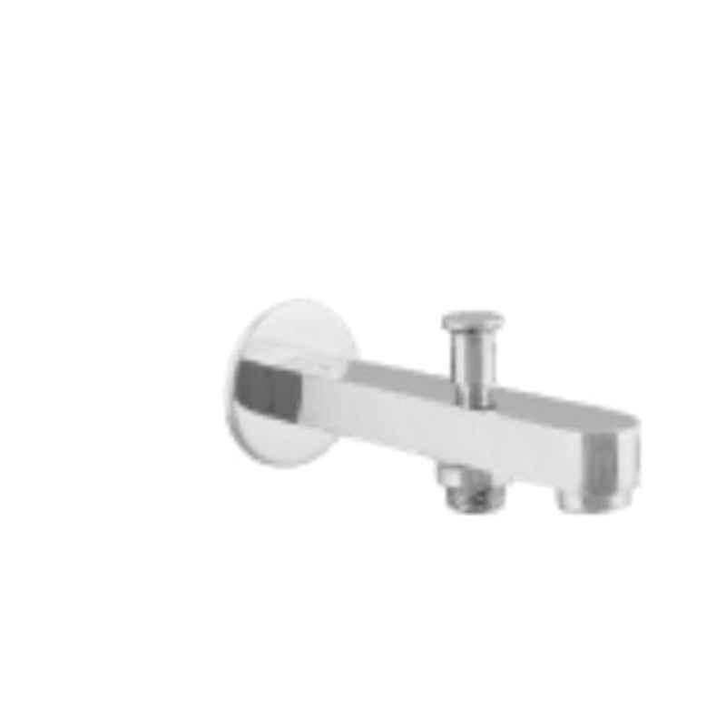 Parryware 15mm Uno Quarter Single Lever Bath Spout with Diverter, T5028A1