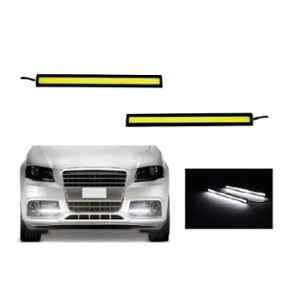 A4S 6W White Waterproof LED DRL Light for Innova Crysta