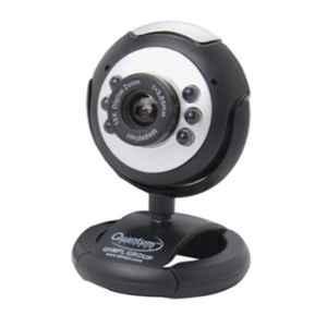 Quantum Black 25MP Night Vision Web Camera, QHM495LM (Pack of 2)