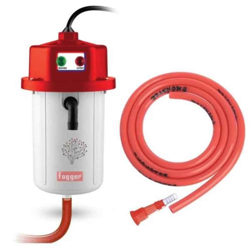 Fogger Hot Spring 2000W Portable Instant Water Geyser, SBI00075