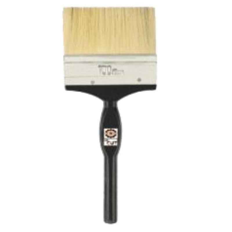 GSK Cut 4 inch Flat Paint Brush
