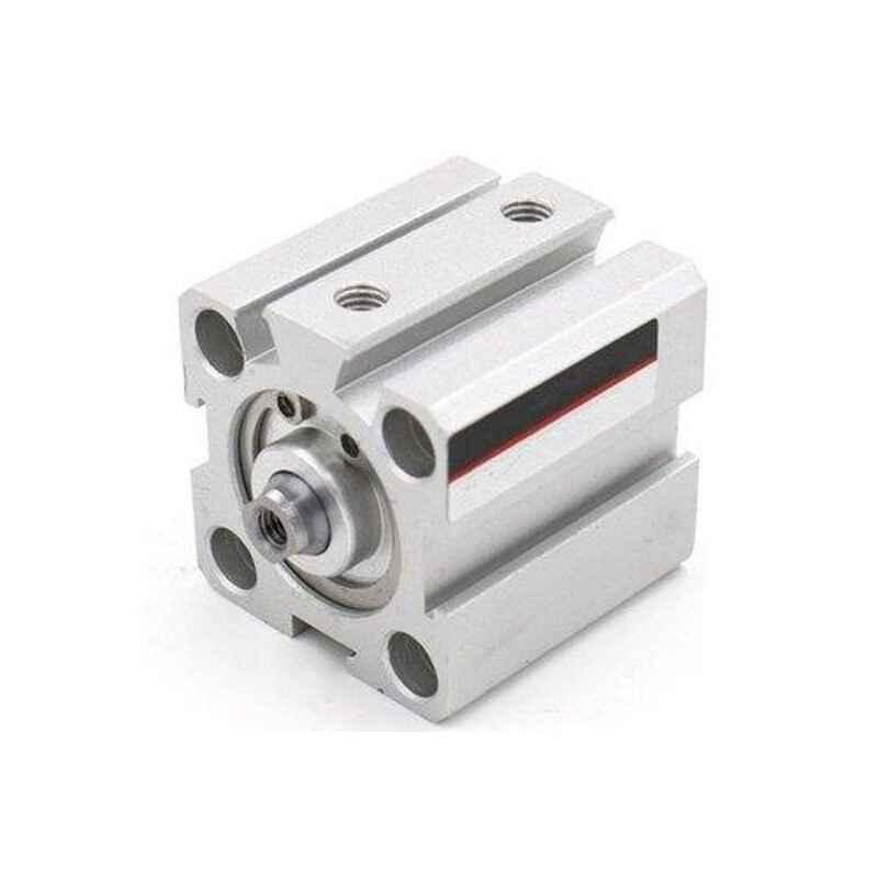 Phoenix 10x50mm SDA Female Thread Non-Magnetic Double Acting Cylinder
