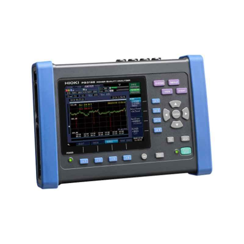 Hioki Power Quality Analyzer, PQ3198