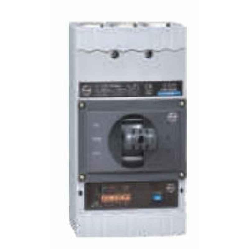 L & T d Sine MCCB CM92160OOOOX1 DN2-250N Pole No 4