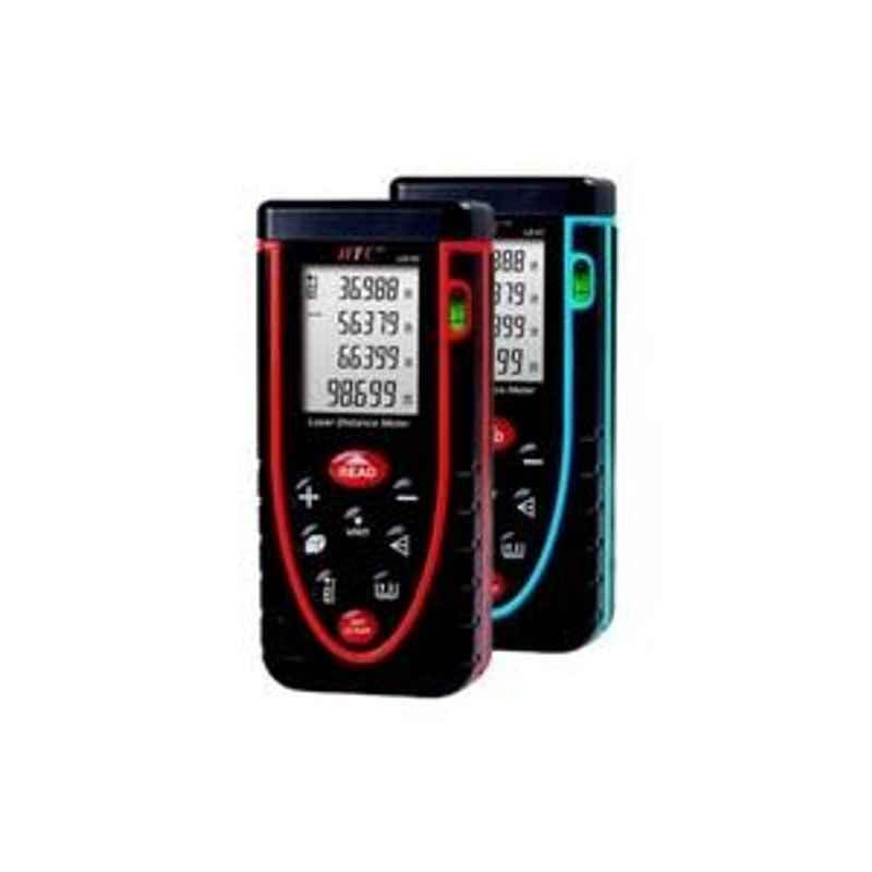 HTC 100m or 330 Ft Laser Distance Meter LD-100