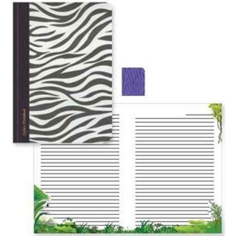 Nightingale 5 Subject Premium Notebook 16 pcs in Carton 8901049 088931