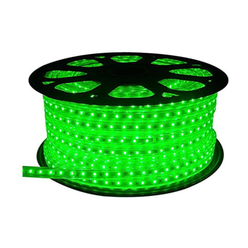Ever Forever 20m Green Colour Waterproof SMD Rope Light