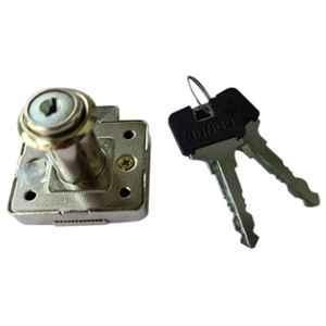Bonus Multi30 30mm Silver Steel Square Tumbler Lever Multipurpose Lock