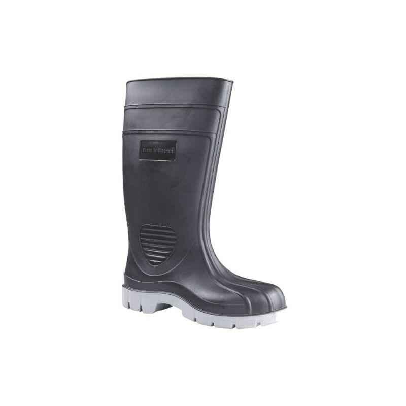 Bata Industrials Rhino (802-6224) Fibre Toe Gumboots, Size: 8