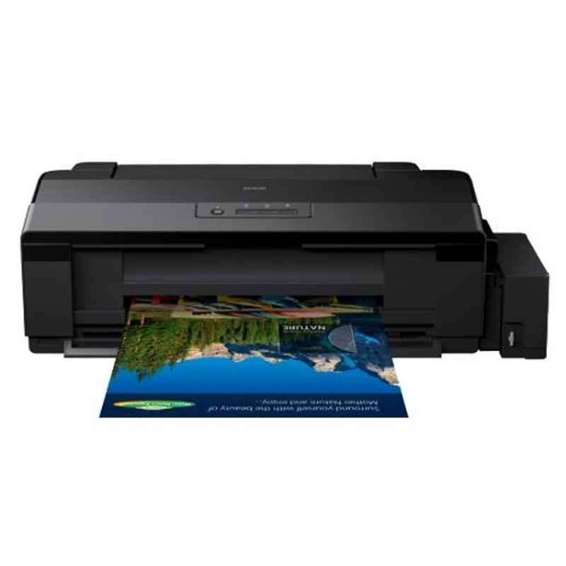 Epson EcoTank L1800 Single Function Ink Tank A3 Photo Printer