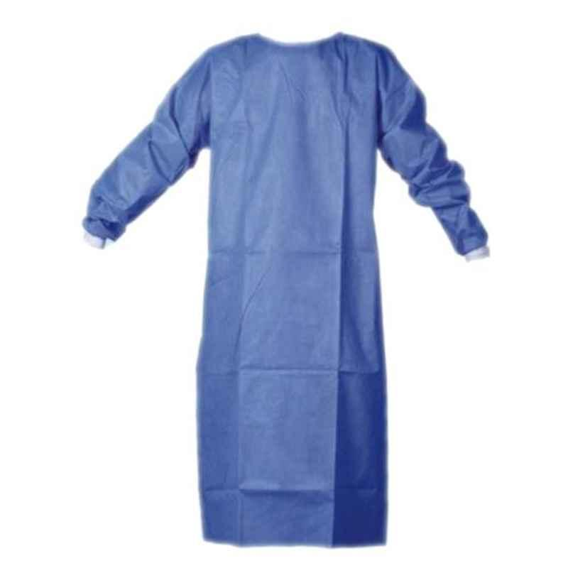PSI PSI027 Fabric Shield Reinforced Surgical Gown