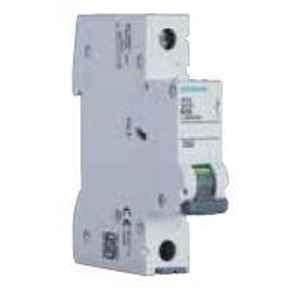 Siemens 5SL71067RC Miniature Circuit Breakers 6 A C-Curve