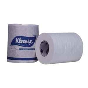Kimberly-Clark 250 Sheets 2 Ply Toilet Tissue Paper Roll, 1042 (Pack of 100)