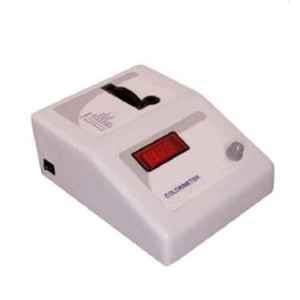 U-Tech 1ml 8 Pcs Sample Filter Digit LED Calorimeter, SSI-308