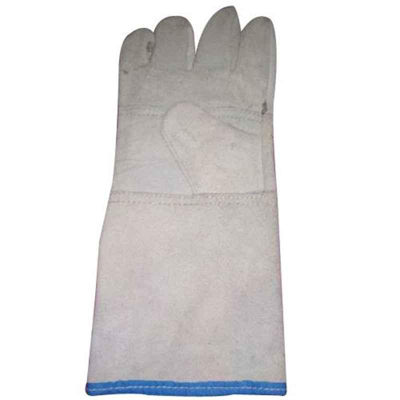SRTL 14 inch Leather Gloves, KH27