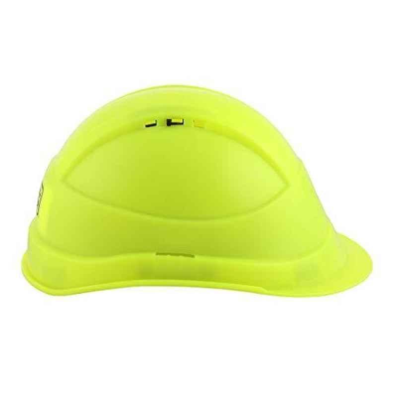 Black & Decker Blue Industrial Safety Helmet, BXHP0221IN-B