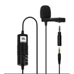 JBL 110dB Battery Powered Lavalier Microphone, CSLM20B