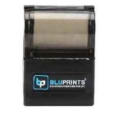 BluPrints BPMR2-BT 2 inch 58mm Bluetooth & USB Enabled Mobile Thermal Receipt Printer