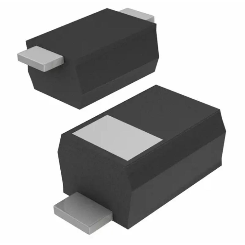 DIOTEC Standard 1000V 1A Surface Mount SOD-123FL Diode, SM4007