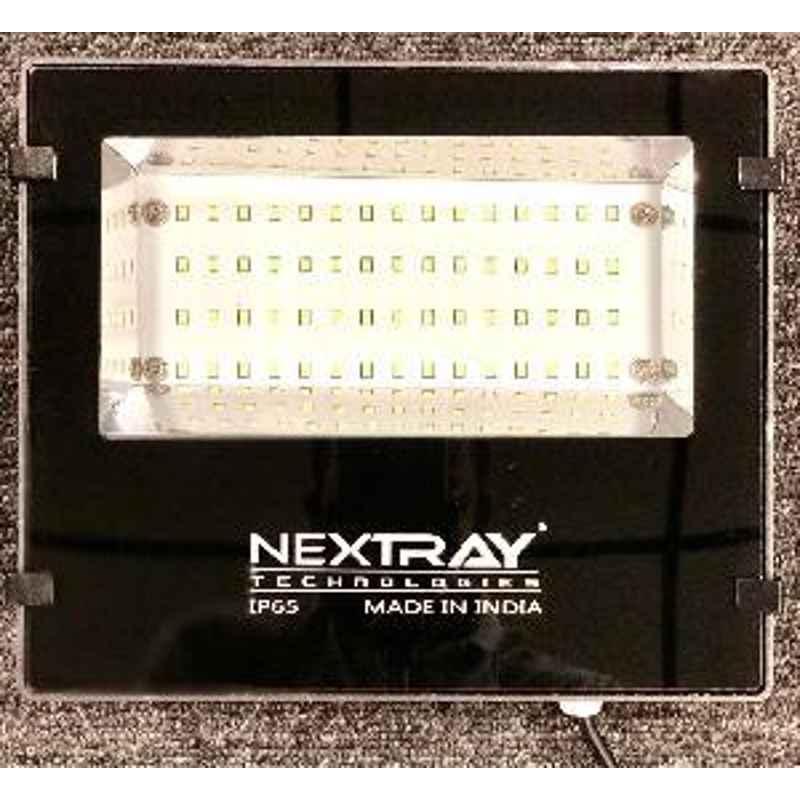 NEXTRAY TECHNOLOGIES 75W LED Flood Light NTFL75