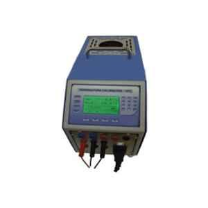 ACE Instruments AI-DBC Dry Block Temperature Calibrator with 50 to 650 deg C Range