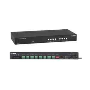 Logic Black Relay Controller with 8 Channel Switching Interface, LG-8RLC