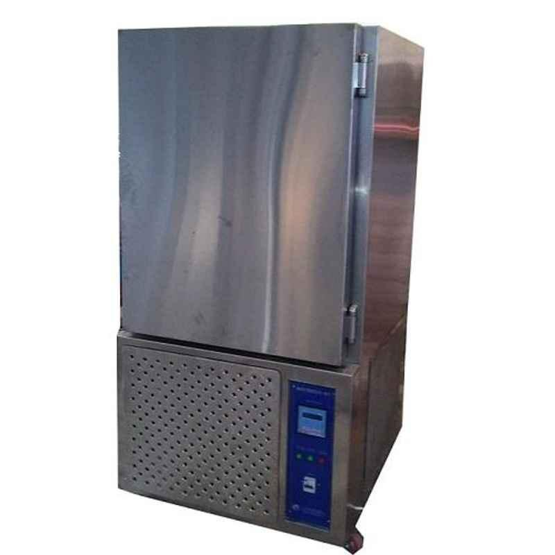U-Tech 4ft³ Chest Type Deep Freezer, SSI-120