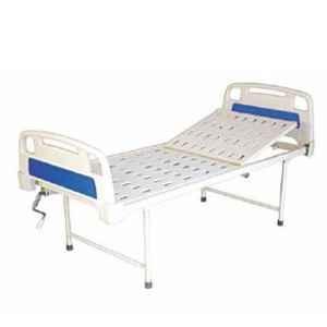 Sangai 1020 198x90x56cm ABS Panel Manual Semi Fowler Bed