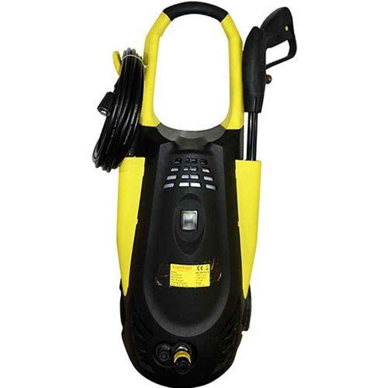 Kisankraft KK-PWIN-135 1500W Car Pressure Washer