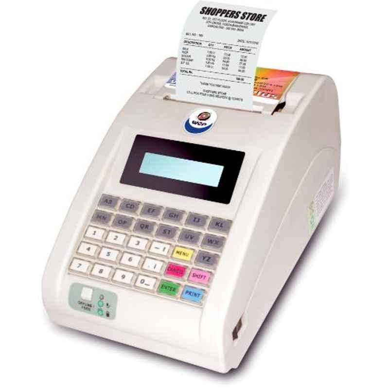 WEP BP Joy Plus Thermal Retail Printer with Battery