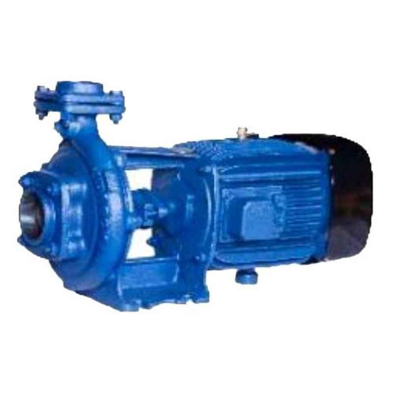 Kirloskar KDS 216++ MS Three Phase 2.0HP Monoblock Pump Set, D12010200120