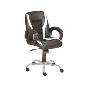 VJ Interior 18x18 inch Office Revolving Chair, VJ-1622