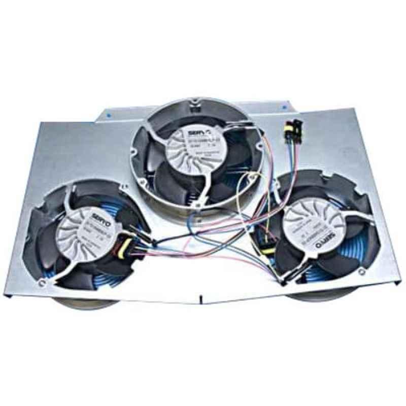 ABB 3 Pcs G2 Fan Kit, 3AUA0000094147