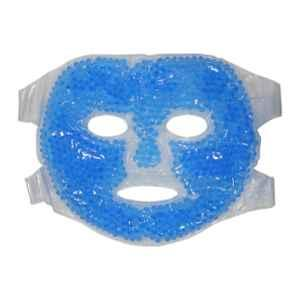 Samson PA-2027 Blue Hot Cold Facial Mask, Size: Universal