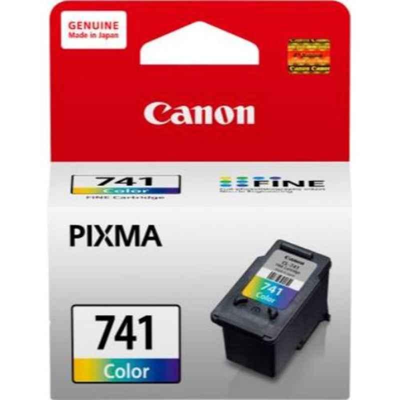 Canon Pixma CL-741 Colour Ink Cartridge
