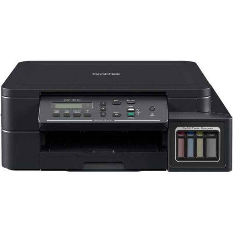 Brother DCP-T510W Wireless Ink Tank Printer