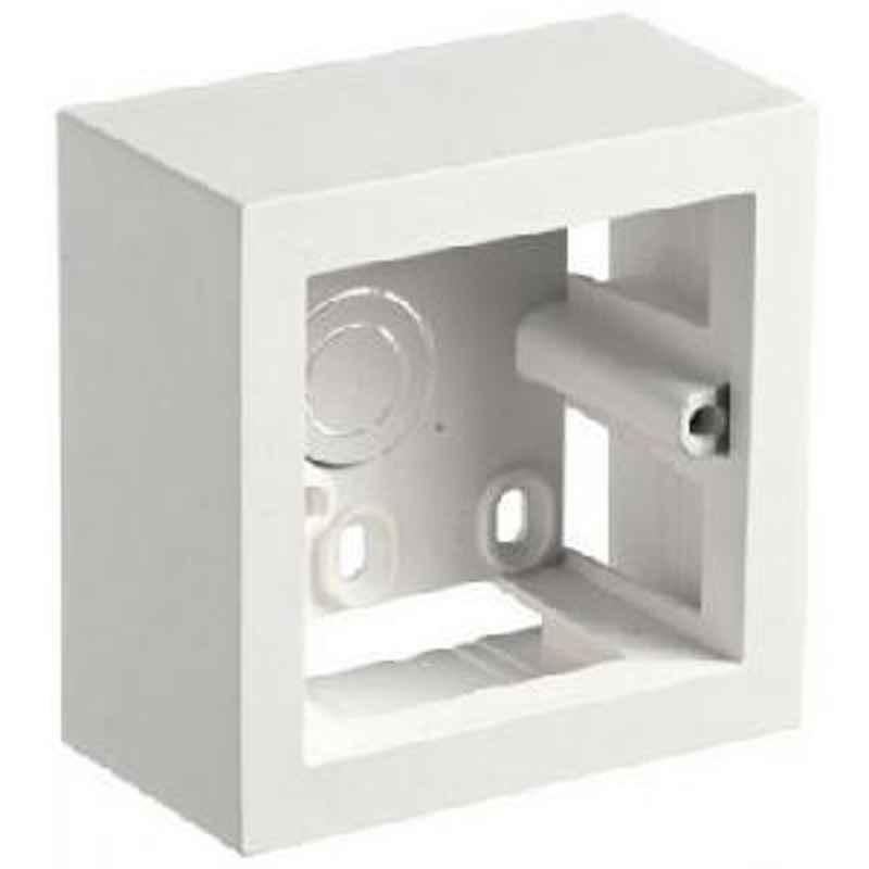 Legrand Mylinc 8 Modular Plastic Surface Boxes - 6733 08