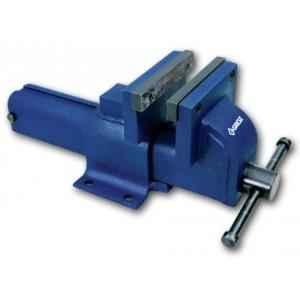 Groz 150mm Engineers Steel Bench Vice, EBV/F/150