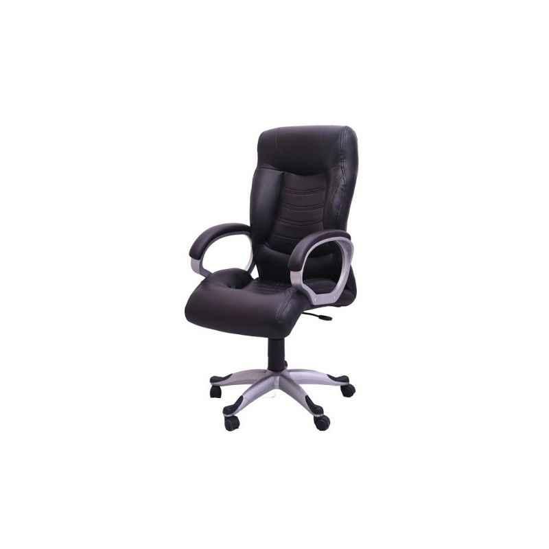 R P Enterprises Drax High Back Office Chair, Dimensions: 60x60x60 cm