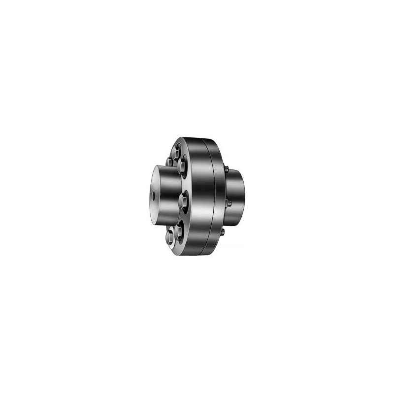 Lovejoy Rubber Cone Ring Set For Coupling, Size: RC-190