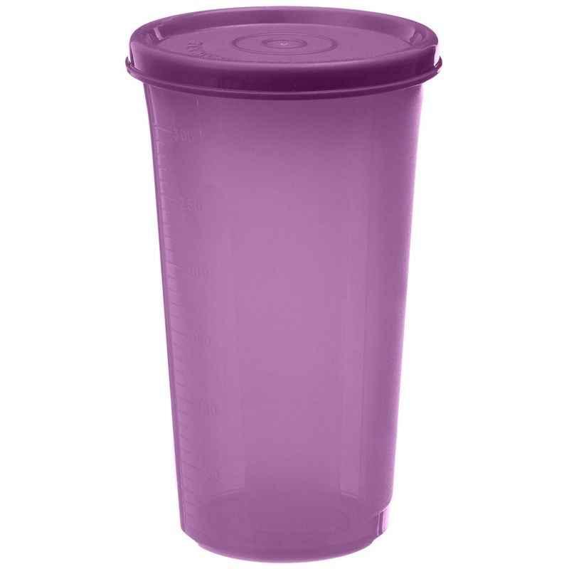 Signoraware Purple 500 ml Jumbo Tumbler, 406