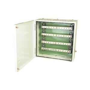 SG Controls Busbar Chamber TPN 630A