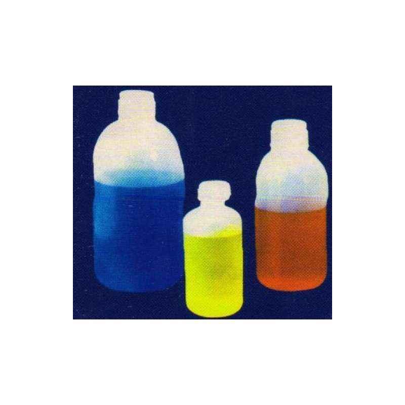 Jaico 1000ml Narrow Mouth Reagent Bottle, 305 (Pack of 6)