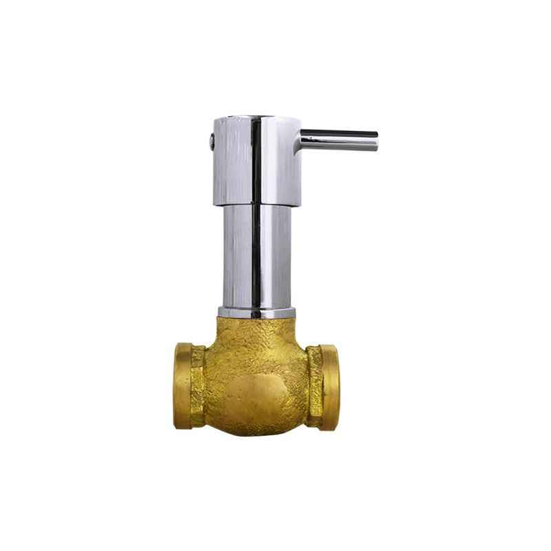 Kamal 1/2 Inch Dixy Concealed Stop Cock, DXY-2215